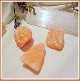 """Inner Growth & Self Love"" Pink Witches Salt Set"