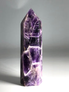 Visualize Dream Amethyst Tower