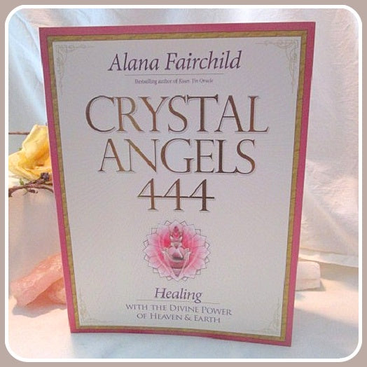 Crystal Angel 444