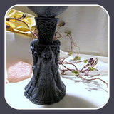Maiden Mother Crone Candle Holder