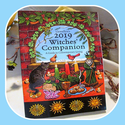 2019 Witches Companion Almanac
