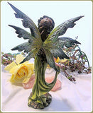 Elemental Earth Fairy Statue