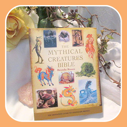 Mythical Creature Bible