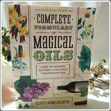 Complete Formulary of Magical Oils