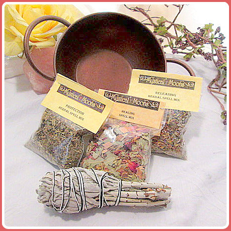 Herbal On Hand Magic Set