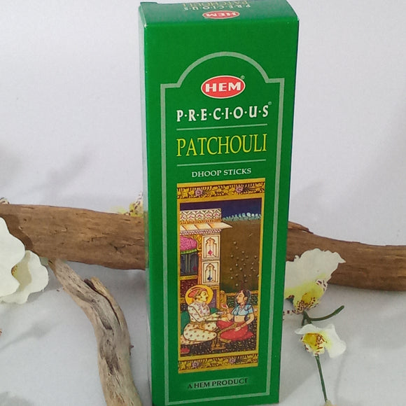 Patchouli Stick Incense