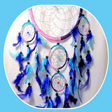 """Whispers"" Dream Catcher"