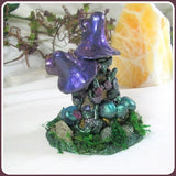 Pyrite Ridge Fairy Townhouse