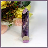 """Healing"" Dream Amethyst Point"