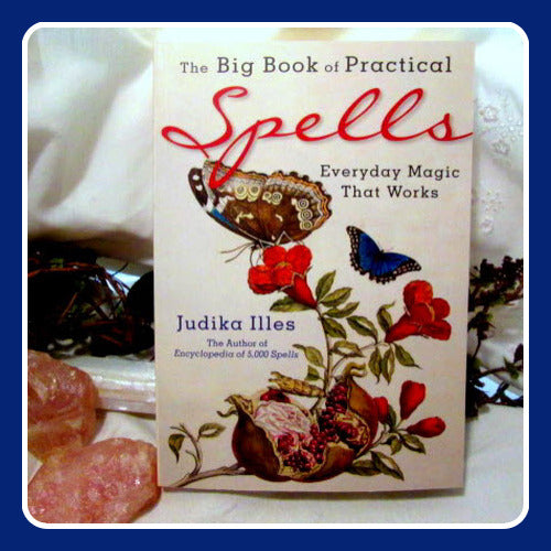 Big Book of Practical Spells