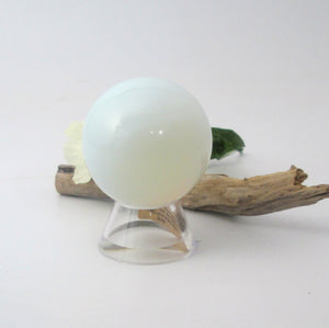 """Blockage Removing"" Opalite  Sphere"