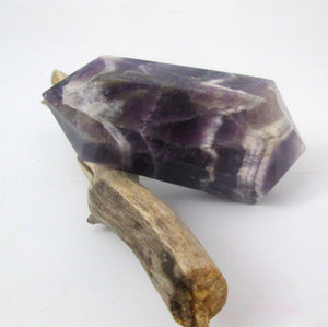 Dream Amethyst Double Terminated