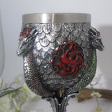 Fire Blood Dragon Chalice
