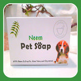 Happy Neem PET Soap