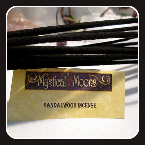 Sandalwood Stick Incense