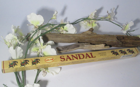 Sandal Stick Incense