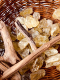 Rough Citrine Chunks