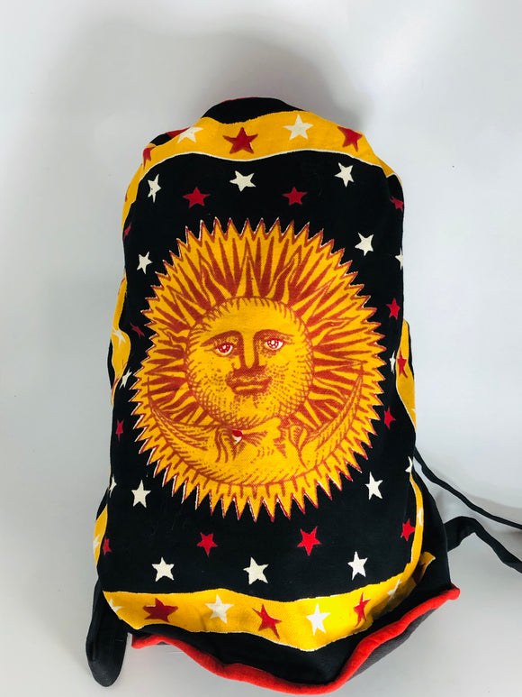 Sun & Moon Backpack