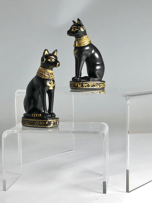 Cat Goddess Bastet Totem