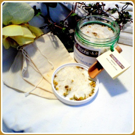 Prosperity Herbal Sea Salt Bath
