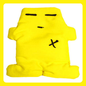 Yellow VooDoo Doll
