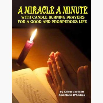 A Miracle Minute Books Mystical Moons