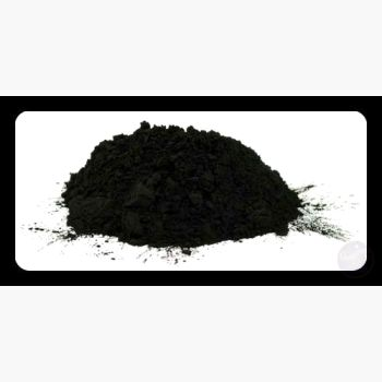 Activated Charcoal Powder Herbs Mystical Moons