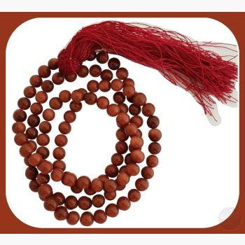Ambition Of Goldstone Mala Mystical Moons