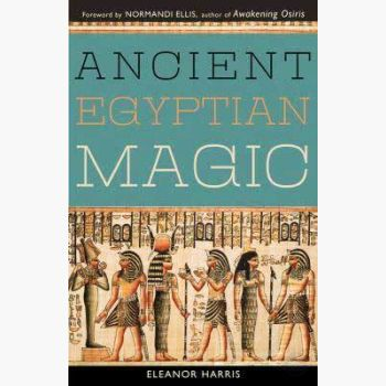 Ancient Egyptian Magic Books Mystical Moons