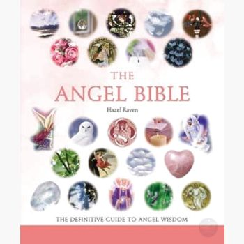 Angel Bible Books Mystical Moons