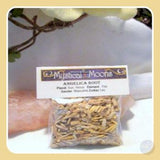 Angelica Root Herbs Mystical Moons
