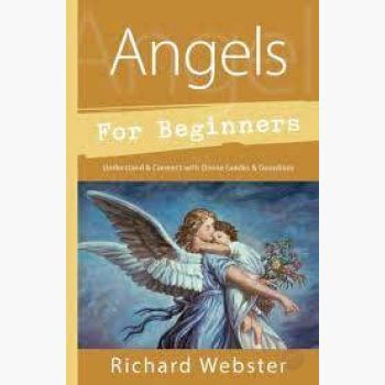 Angels For Beginners Books Mystical Moons