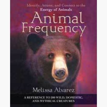 Animal Frequency Books Mystical Moons