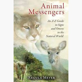 Animal Messanger Books Mystical Moons