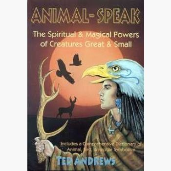 Animal-Speak Books Mystical Moons