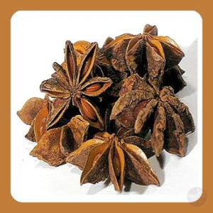Anise Star Herbs Mystical Moons
