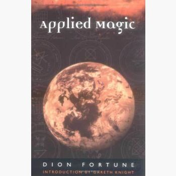 Applied Magic Books Mystical Moons