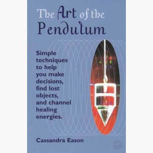 Art Of The Pendulum Books Mystical Moons