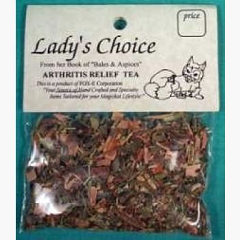 Arthritis Relief Tea Mixes Mystical Moons