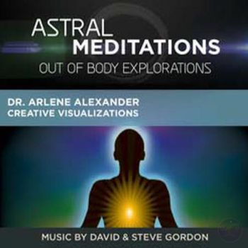 Astral Meditations Cd Mystical Moons