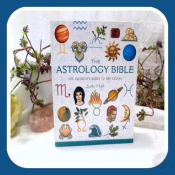 Astrology Bible Books Mystical Moons