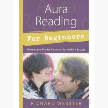 Aura Reading For Beginners Books Mystical Moons