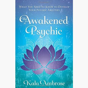Awakened Psychic Books Mystical Moons