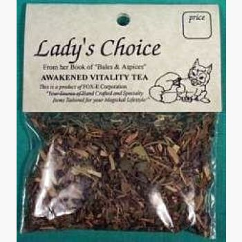 Awakened Vitality Tea Mixes Mystical Moons