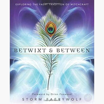 Betwixt & Between Books Mystical Moons