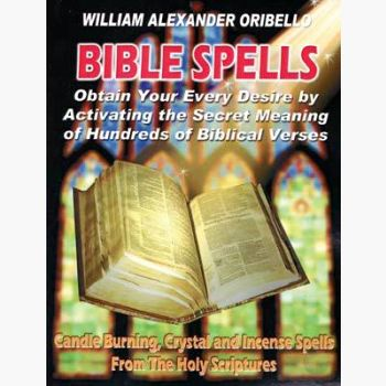Bible Spells Books Mystical Moons