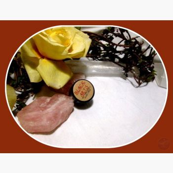 Black Arts Solid Perfume Mystical Moons