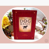 Book Of Dog Magic Spells Charms & Tales Books Mystical Moons