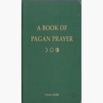Book Of Pagan Prayer Books Mystical Moons