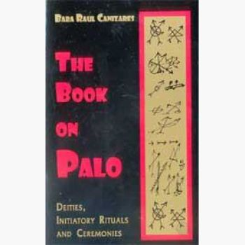 Book On Palo Books Mystical Moons